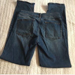 Jeans - J Crew 29S